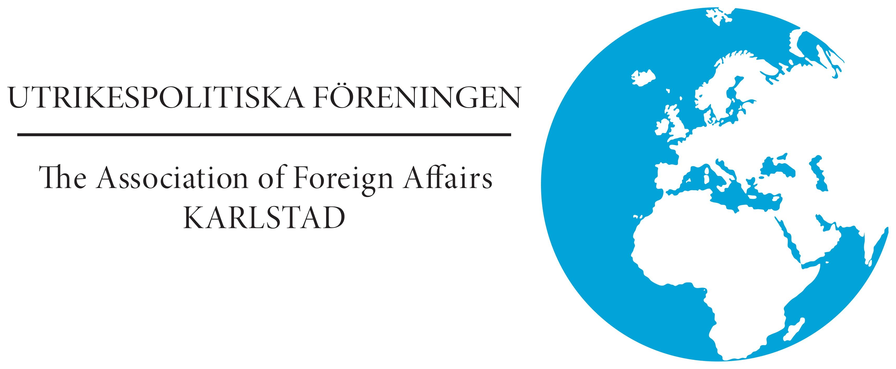 UPF Karlstad – Utrikespolitiska Föreningen i Karlstad